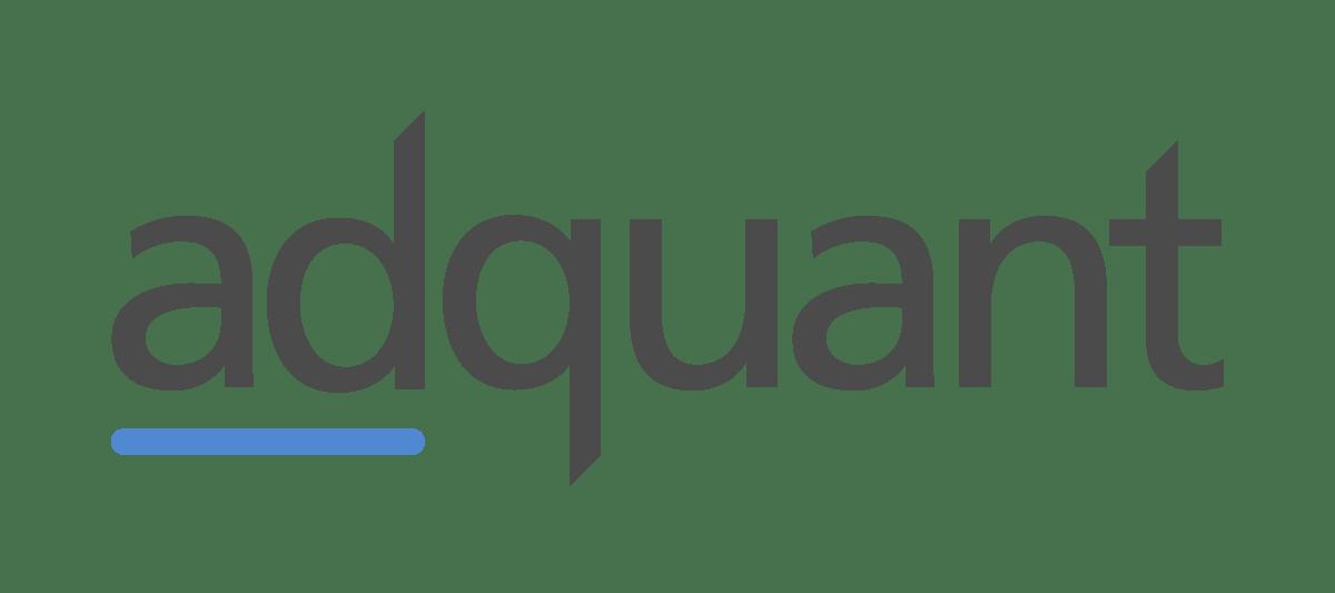 Logo, een complete huisstijl en een website voor adquant