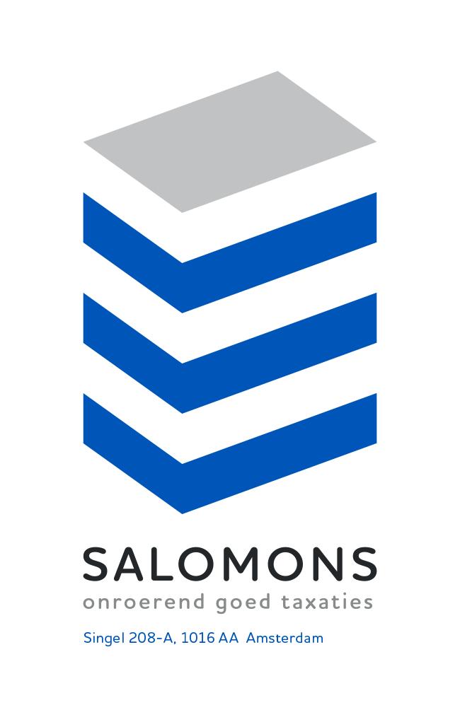 Salomons Taxaties Visitekaartje Achterkant Alternatief
