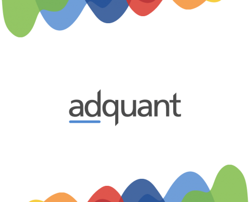 Adquant Website Logo en Huisstijl