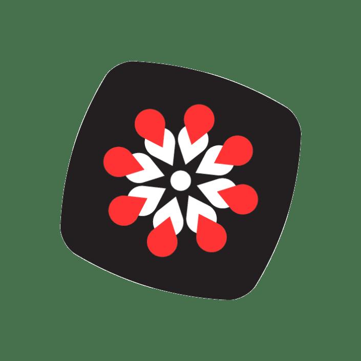Logo voor EcoKado