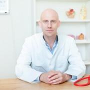 Huisartsenpraktijk De Plantage - Huisarts Joost Swart