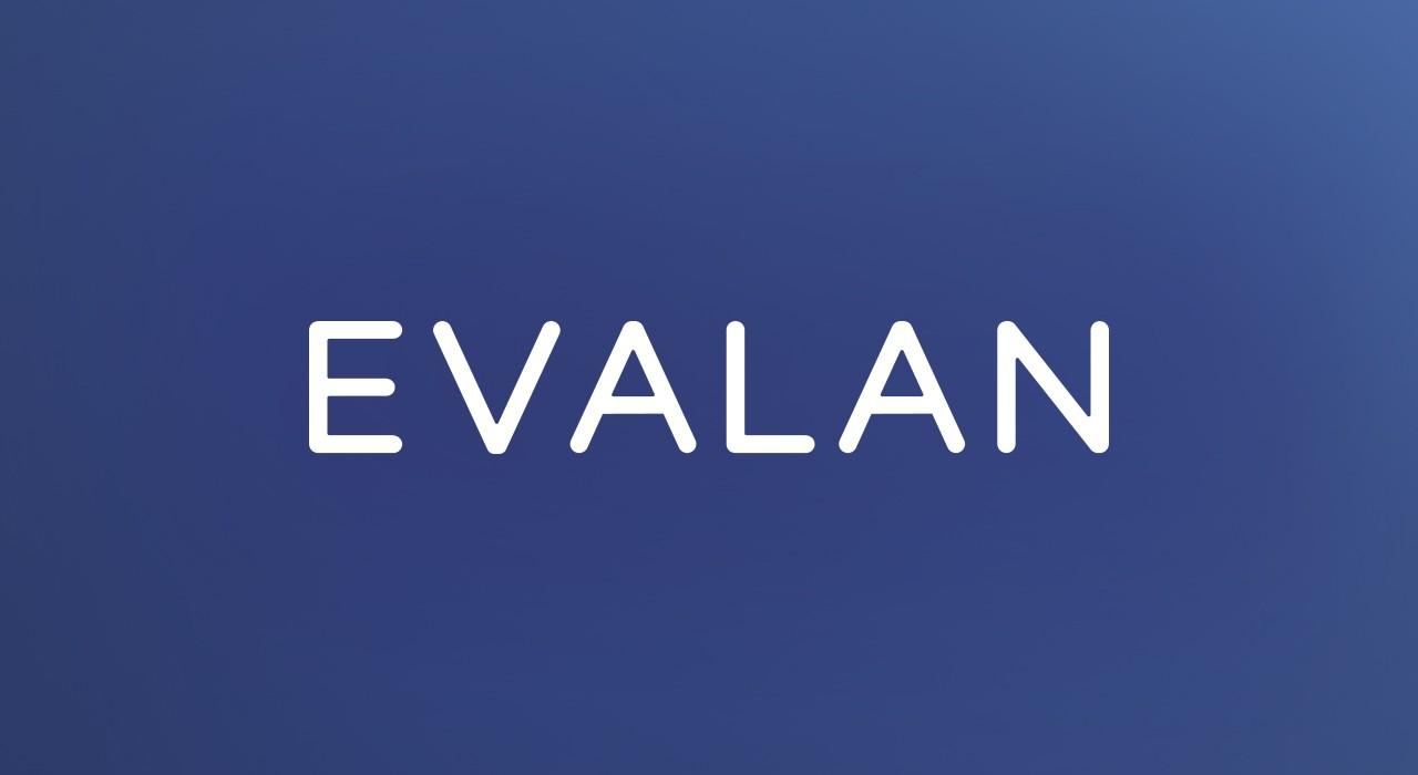 Ontwerp logo Evalan