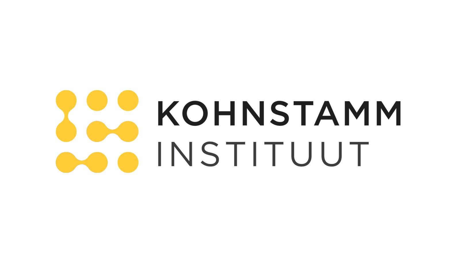 Logo Kohnstamm Instituut - Alternatief voorstel 02