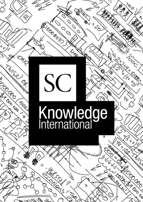 Logo voor SC Knowledge Internationall