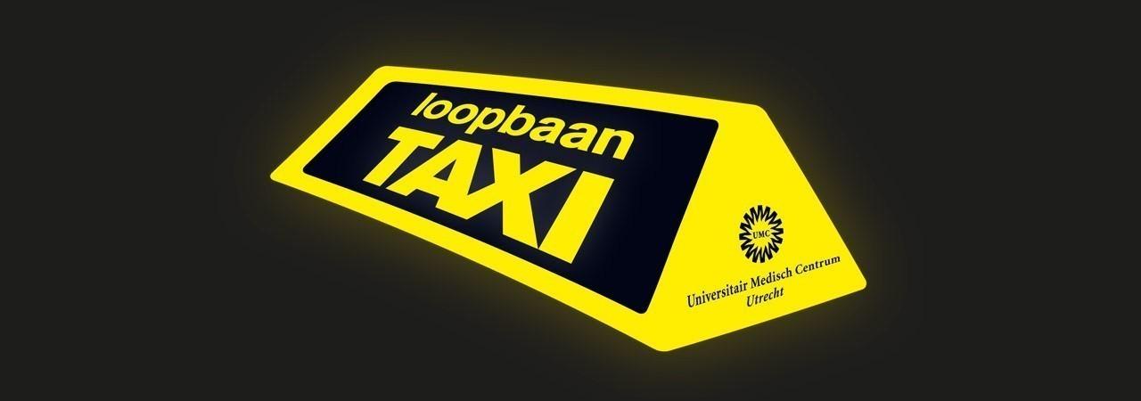 Loopbaantaxi Actiesite voor UMC Utrecht