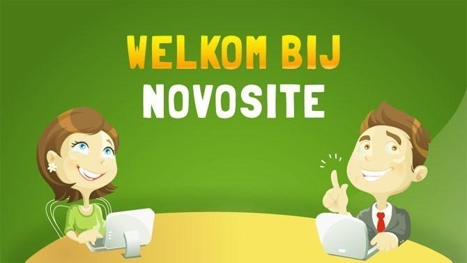 Welkom bij NovoSite