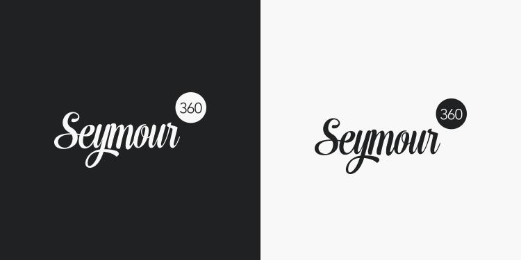 Ontwerp logo voor Seymour360