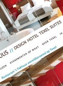 Website voor het beste hotel in Nederland