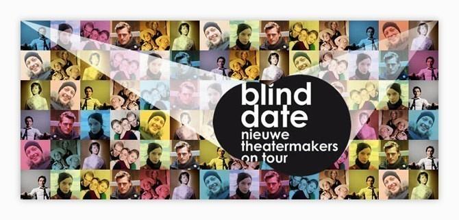 Uitnodiging BNG Nieuwe Theatermakers Prijs 2010