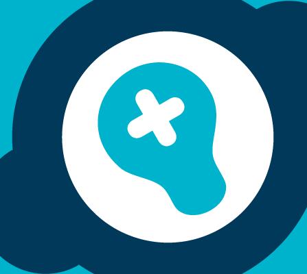Website voor Instituut voor Positieve Psychologie