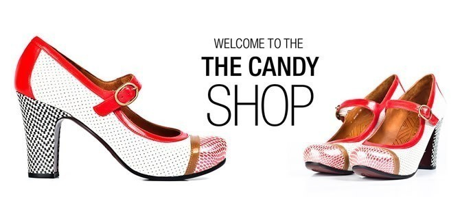 Weqqo - Welcome to the Candy Shop
