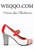 Weqqo.com - Heaven for Shoelovers