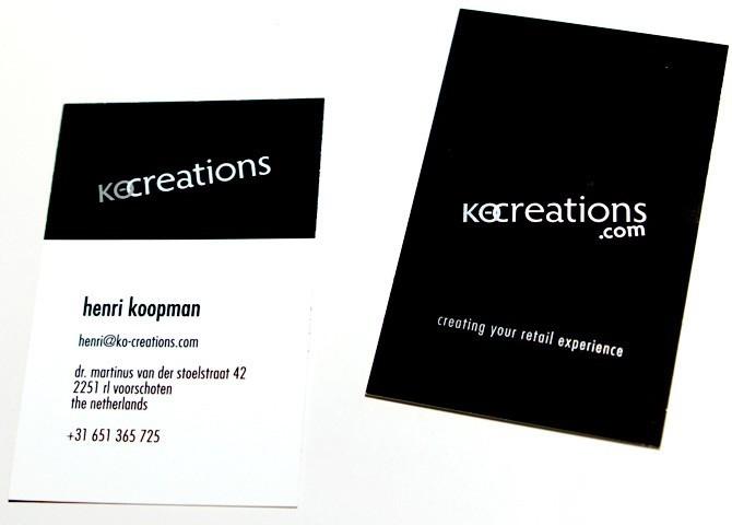 ko-creations visitekaartje